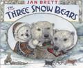 The Three Snow Bears (Hardcover)
