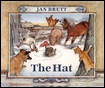 The Hat (Board Book)
