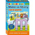 Letterland Make-a-story card game