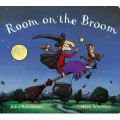 Room on the Broom Big Book (Paperback)