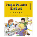 Finger Phonics Big Books 1-7 (Paperback)