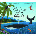 The Snail and the Whale Big Book (Paperback)