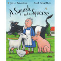 A Squash and a Squeeze Big Book (Paperback)