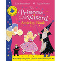 The Princess and the Wizard Activity Book (Paperback)