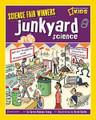 Science Fair Winners: Junkyard Science (Paperback)