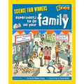 Science Fair Winners: Experiments to Do on Your Family (Paperback)