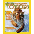 Everything Big Cats (Paperback)