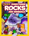 Everything Rocks and Minerals (Paperback)