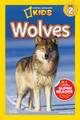 NGK Readers: Wolves Level 2 (Paperback)