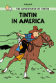 Tintin in America (Paperback)