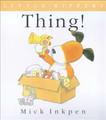 Thing! (Paperback)