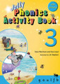 Jolly Phonics Activity Book 3 (Paperback)
