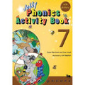 Jolly Phonics Activity Book 7 (Paperback)