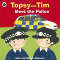 Topsy and Tim: Meet the Police (Paperback)