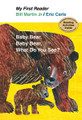 Baby Bear, Baby Bear, what Do You See? My First Reader (Hardcover)
