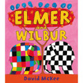 Elmer and Wilbur (Paperback)