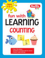 Fun with Learning Counting (Ages 3-5)