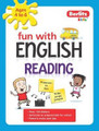 Fun with English Reading (Ages 4-6)