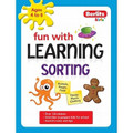 Fun with Learning Sorting (Ages 4-6)