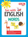 Fun with English Words (Ages 4-6)
