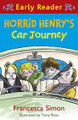 Horrid Henry's Car Journey (Early Reader) (HORRID HENRY EARLY READER) (Paperback)
