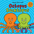 Octopus Socktopus (Paperback)