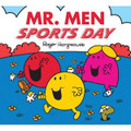 Mr. Men Sports Day (Paperback)