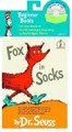 Fox in Socks (Book+CD)