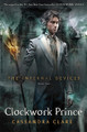 The Infernal Devices 2: Clockwork Prince (Paperback)