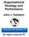 Organizational Strategy and Performance