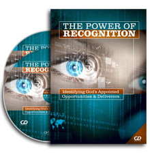 The Power of Recognition CD