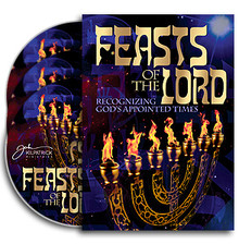 Feasts of the Lord DVDs