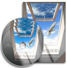In Due Season DVDs