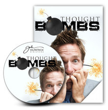 Thought Bombs DVDs