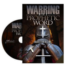 Warring with a Prophetic Word DVD