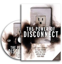 The Power of Disconnect CD