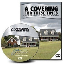 A Covering for These Times CD