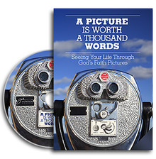 A Picture Is Worth a Thousand Words CD
