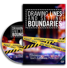 Drawing Lines and Setting Boundaries
