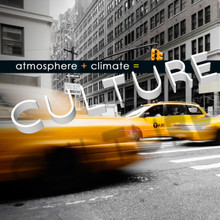 Atmospheres + Climate = Culture MP3