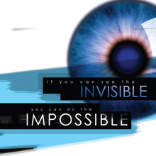 If You Can See the Invisible, You Can Do the Impossible MP3
