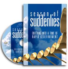 Season of Suddenlies CD