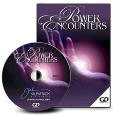 Power Encounters CDs