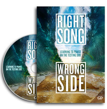 Right Song Wrong Side CD