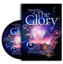 Mysteries of The Glory