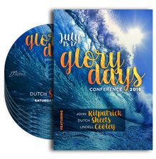 Glory Days Blu-ray Set
