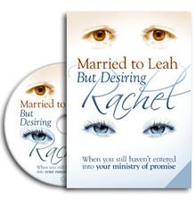 Married To Leah, But Desiring Rachel CD