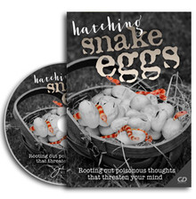 Hatching Snake Eggs CD