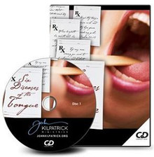 Six Diseases of the Tongue CDs
