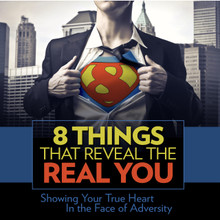 8 Things That Reveal The Real You MP3